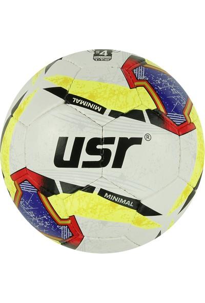 USR Minimal 4 No Futsal Topu