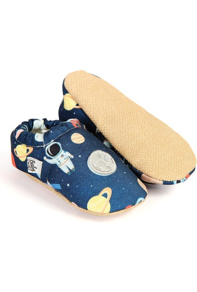Baby On The Go Space Patik