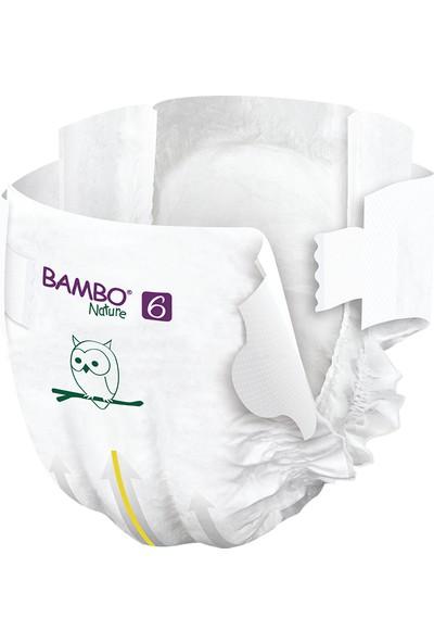 Bambo Nature Tall-Pack No 6 Xl 16 - 30 kg 40'lı