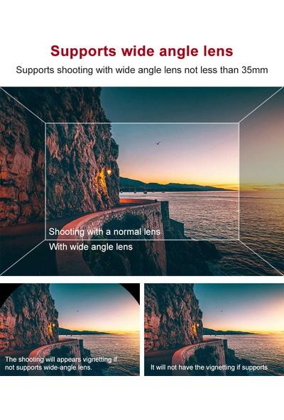 Best View Bestview T2 Smartphone / Tablet / Uzaktan Teleprompter Kumanda ile (Yurt Dışı)