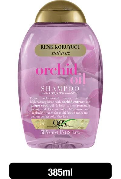 Organix Orchid Oil Şampuan 385 ml