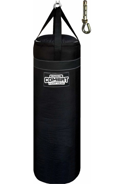 Combat Imperto Boks Torbası Siyah 90 x 30