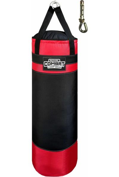 Combat Imperto Boks Torbası Kırmızı Siyah Yt 75 x 25