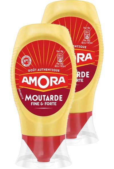 Amora Sikma Dijon Hardal 265 G x 2