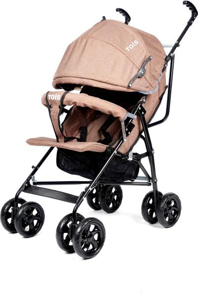 Tois Baby Atlas Tam Yatar Baston Bebek Arabası