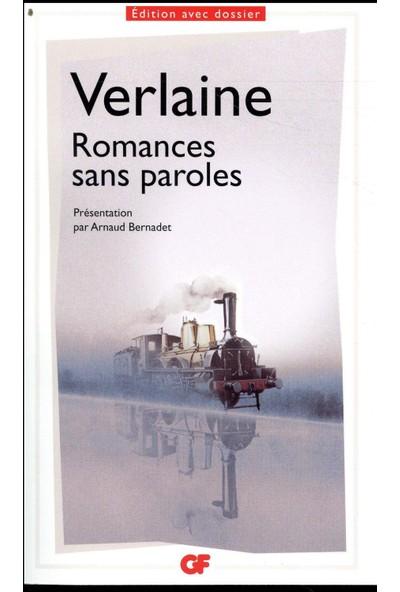 Romances Sans Paroles - Paul Verlaine