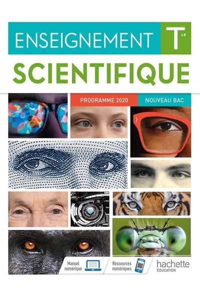 Enseignement Scientifique Tle Edition 2020