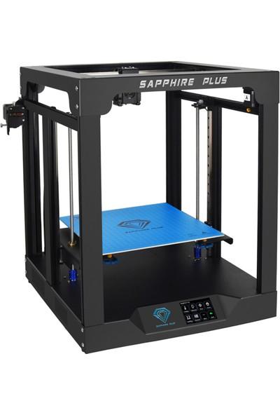 Two Trees Sapphire Plus Corexy 3D Yazıcı (Yurt Dışından)
