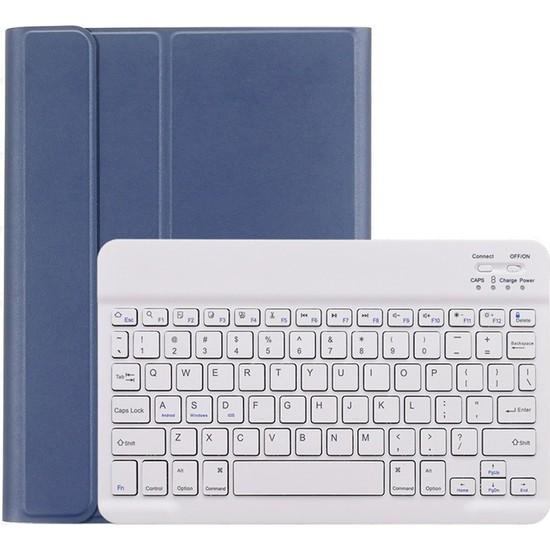 Nice Day Samsung Galaxy Tab S6 Lite ile Uyumlu 10.4 inç P610 / P615 / P618 2020 Klavye (Yurt Dışından)
