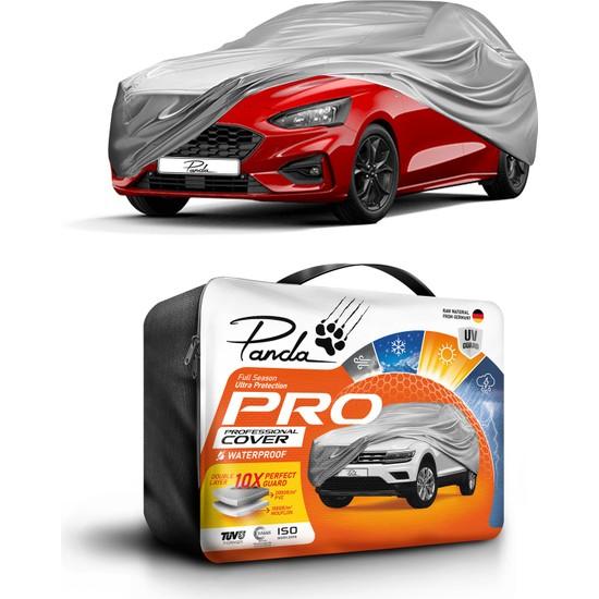 Pk Pandakılıf Ford Focus Hb Uyumlu Profesyonel Premium Oto Branda - 4 Mevsim Koruma