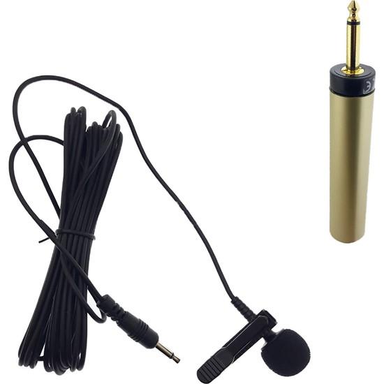 ASTRON Yaka Mikrofonu ASTRON AS-050