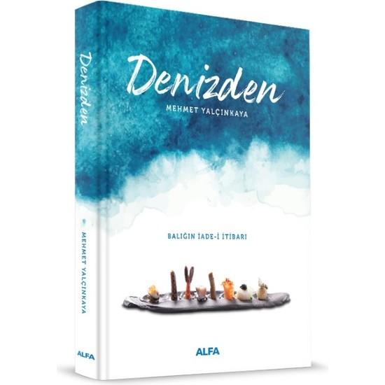 Denizden (Ciltli) - Mehmet Yalçınkaya