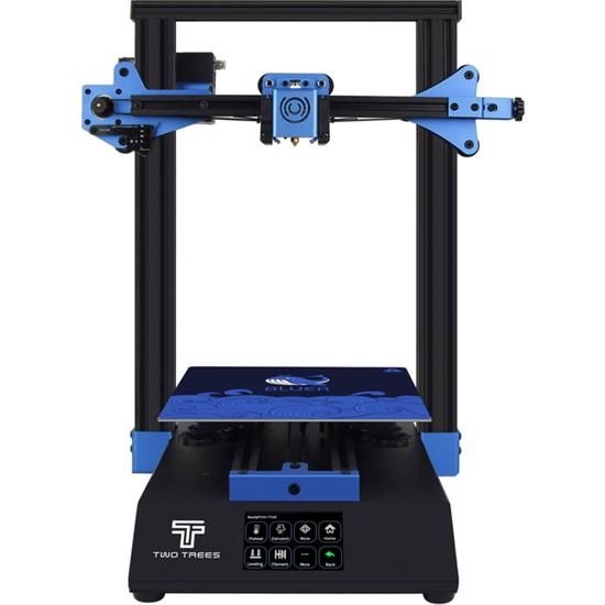 Two Trees Bluer 3D Yazıcı (Yurt Dışından)