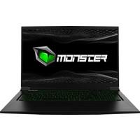 Monster Abra A7 V11.3.4 Intel Core i7 10750H 16GB 500GB SSD GTX1650Ti Freedos 17.3'' FHD Taşınabilir Bilgisayar