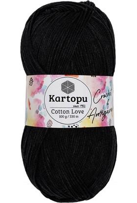 Kartopu Cotton Love K940 100GR