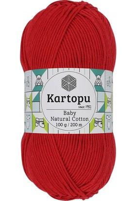 Kartopu Baby Natural Cotton K166 100GR