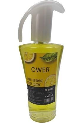 Owerlis Ower Limon Cep Kolonyası 50CC
