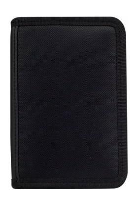 Nintendo Ds Ds Lite 3ds Orijinal Çanta Siyah Mini Folio Black