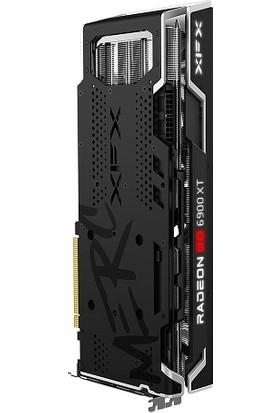 Xfx Speedster Merc 319 Amd Radeon Rx 6900 Xt Black RX-69XTACBD9 16GB Gddr6 256BIT DX12 Ekran Kartı