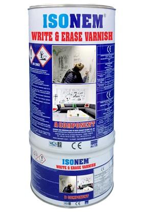 Isonem Wrıte & Erase Varnısh