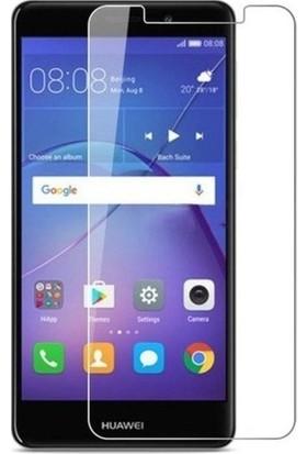 Canpay Huawei Gr5 2017 Ekran Koruyucu Screen Protector Yeni Nesil Hd Kalite Cam