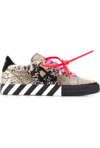 Off White Bayan Sneakers