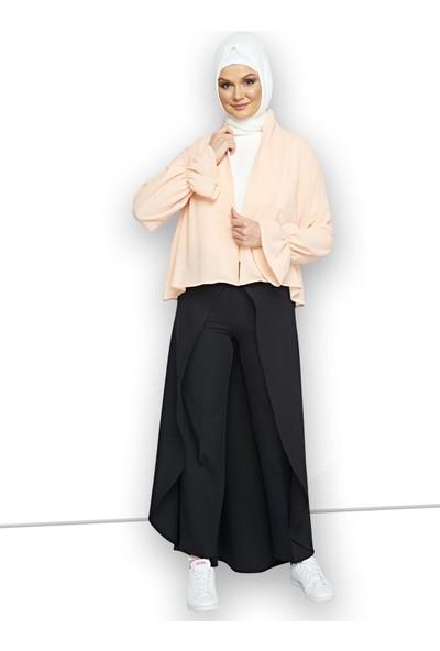 My Veil Gömlek & Pantolon & Etek Seti