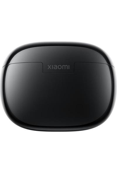 Xiaomi Flipbuds Pro Tws Gürültü Önleyici Bluetooth 5.2 Kulaklık - Siyah (Yurt Dışından)