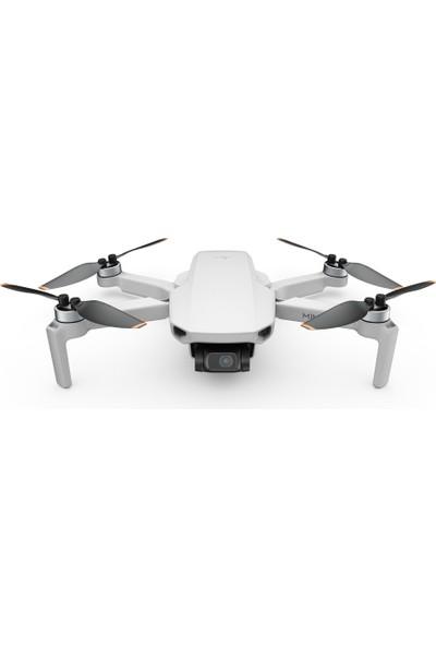 DJI Mini SE Fly More Combo 31 Dk Uçuş 2.7K Kameralı Drone (3 batarya) (DJI Türkiye Garantili)