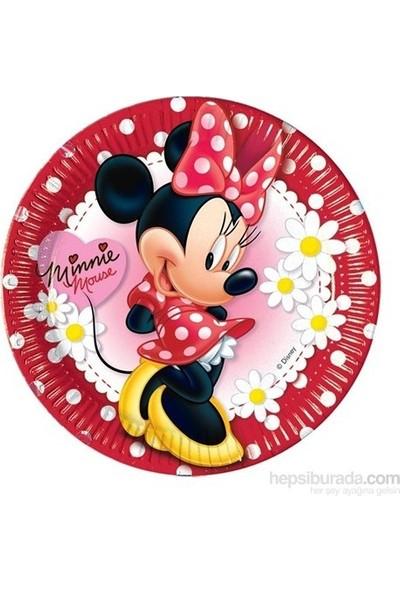 Balon Minnie Tabak 23 cm
