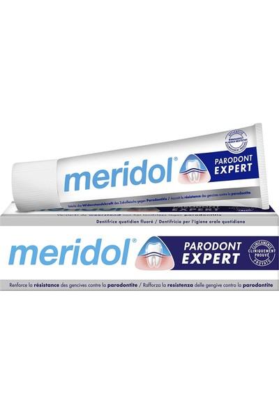 Meridol Parodont Expert Diş Macunu 75 ml
