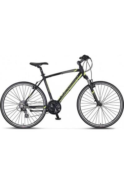 Mosso Legarda 2121 Msm 28 J.v Firen Erkek Bisiklet 51'siyah-Lime