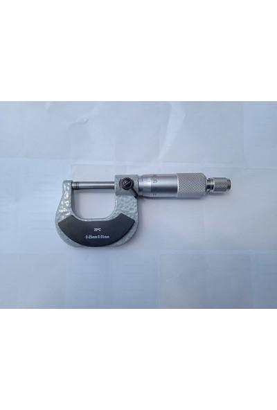 Tresna Mekanik MİKROMETRE125-150 mm