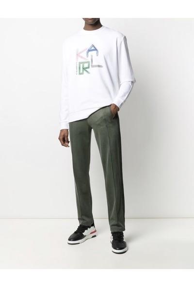 Karl Lagerfeld Colour Sweatshirt