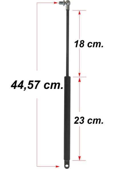 Binbir Trend 5081431/84267204 New Holland Arka Traktör Cam Amortisörü 44,57 cm (180N)