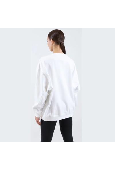 Adidas Kadın Günlük Sweatshirt H11395