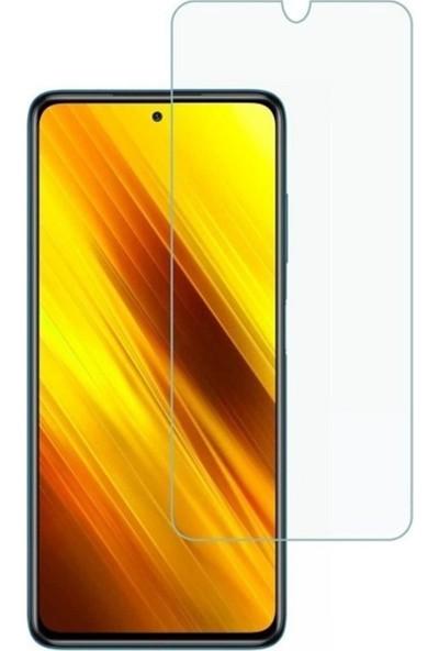 Canpay Xiaomi Poco X3 Pro Ekran Koruyucu Esnek Nano Cam Filmi Yeni Nesil Hd Kalite