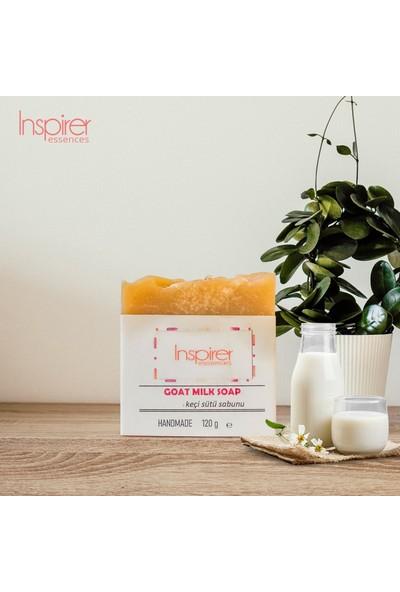 Inspirer Keçi Sütü Sabunu