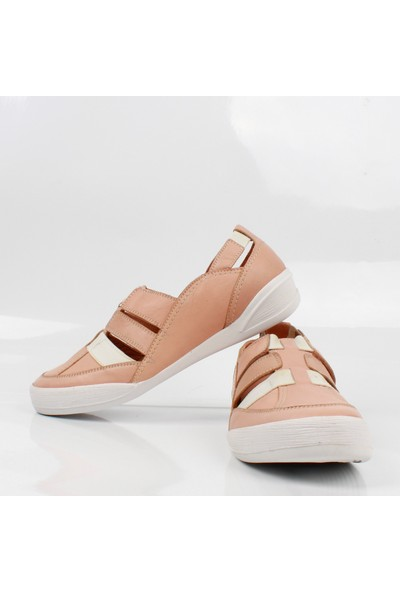 Bruno Shoes 71109 Bayan Gunluk Comfort Taban Ayakkabı