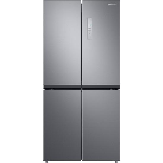 Samsung RF48A4000M9 Twin Cooling Plus Teknolojili Gardırop Tipi Buzdolabı