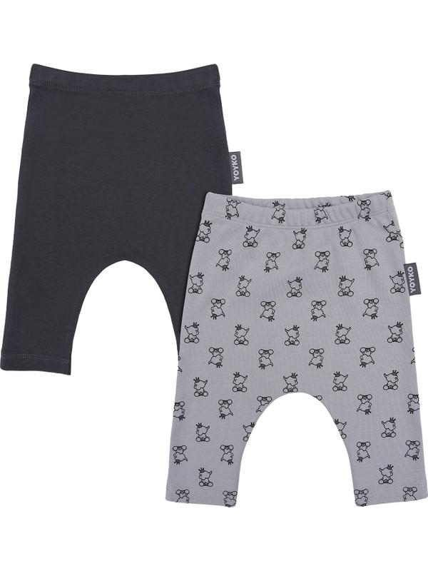Yoyko 2'li Pantolon Set