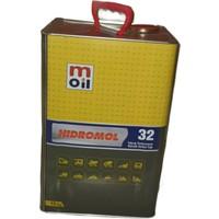 Moil Hidromol 32 / 32 No Hidrolik Yağ 15 kg ( Üretim Yılı : 2021 )