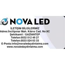Samsung Kuyumcu Vitrin LED Armatür Dekorasyon Aydınlatma Tezgah Üzeri