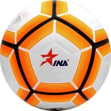Inlang Makine Dikişli Futbol Topu 8578