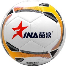 Inlang 8476'DA Makine Dikişli Futbol Topu