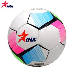 Inlang Makine Dikişli Futbol Topu 8377