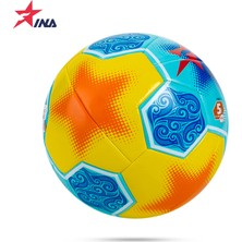 Inlang Plaj Tipi Futbol Topu 8599