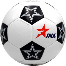 Inlang Makine Dikişli Futbol Topu 8471
