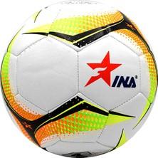 Inlang Makine Dikişli Futbol Topu 8472