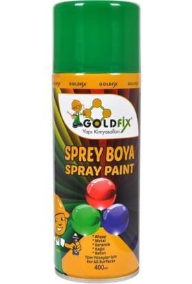 Sprey Boya 400ML Yeşil
